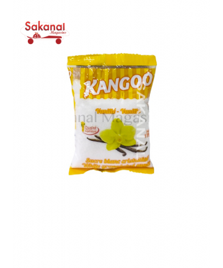 SUCRE KANGO VANILLE 175G