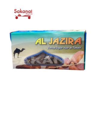 DATTE BRANCHEES AL JAZIRA 1KG