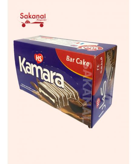 BISCUIT CAKE KAMARA CHOCO...