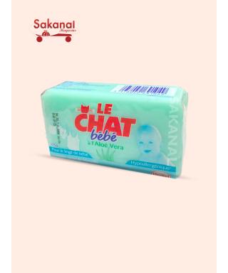 SAVON LE CHAT BB 175G