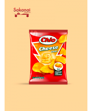 CHIPS CHIO CHEESE 75G