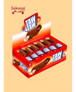 CHOCOLAT TAW TAW CHOCO...