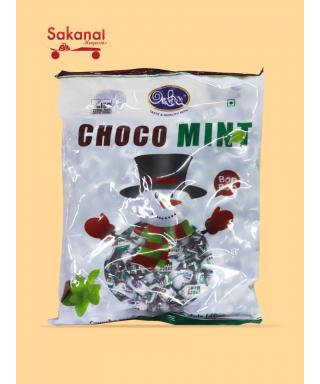 BONBON CHOCO MINT 200PCS