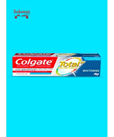 COLGATE TOTAL WHITENING...