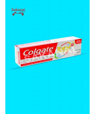 COLGATE TP TOTAL CLEAN MINT...
