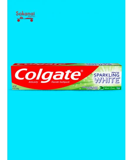 COLGATE HERBAL WHITE MINT...
