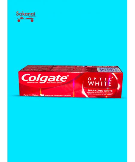 COLGATE OPTIC WHITE 75ML