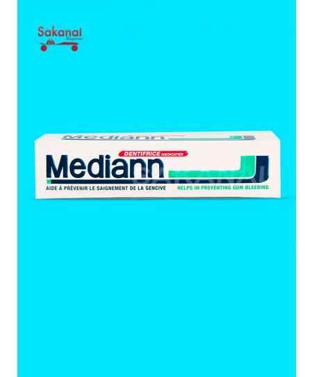 DENTIFRICE MEDIANN 120G