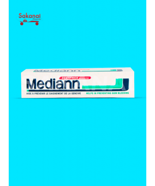 DENTIFRICE MEDIANN 50G