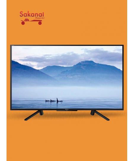 TELEVISEUR CONTINENTAL 32 HD