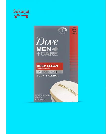 DOVE SAVON MEN DEEP CLEAN