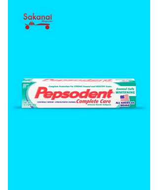 DENTIFRICE PEPSODENT TP...