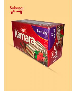 BISCUIT CAKE KAMARA VANILLE...