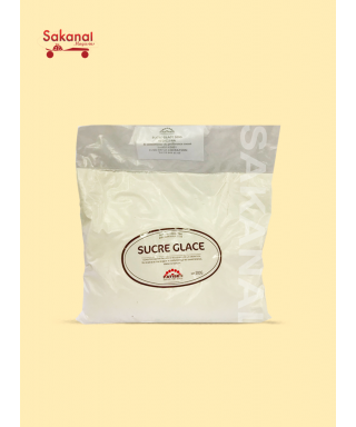 SUCRE GLACE PATISEN 500G