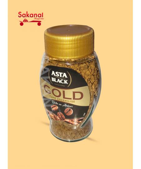 CAFE ASTA GOLD 190G