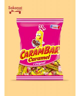CARAMBAR CARAMEL ORIGINAL130G