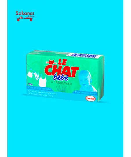 SAVON BEBE LE CHAT 175G