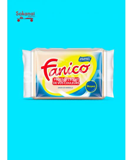 SAVON DE MARSEILLE FANICO 400G
