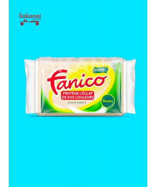 SAVON DE MARSEILLE FANICO...