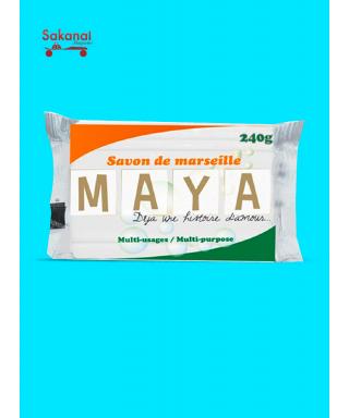 SAVON DE MARSEILLE MAYA 250G