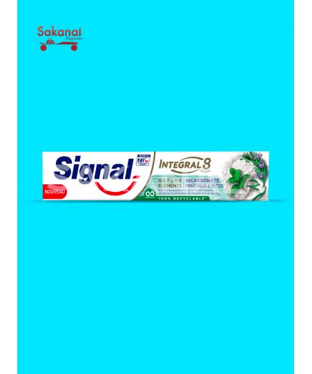 SIGNAL INTEGRAL 8...