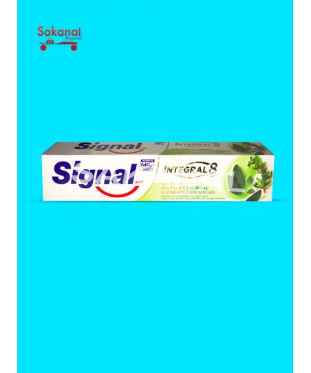 SIGNAL INTEGRAL 8 HERBAL 75ML