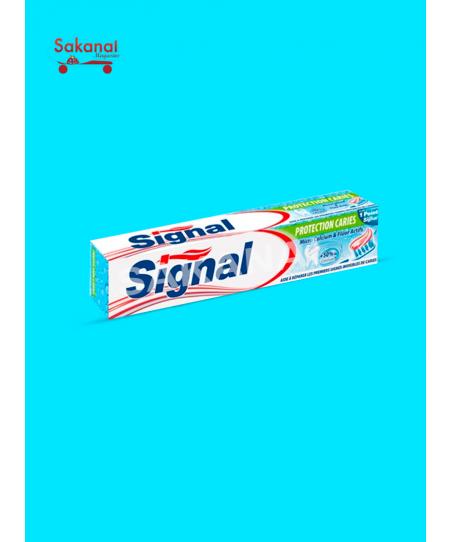 SIGNAL TUBE PROTECTION...