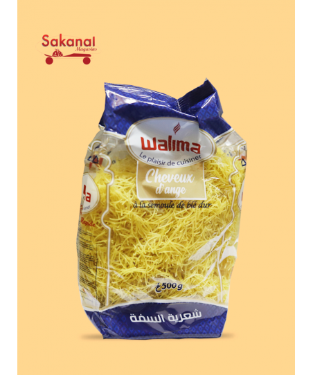 VERMICELLE WALIMA 500G
