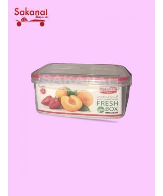 BOITE HERM FRESH BOX 1.8L PLAT