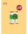 GULLON CHOCO CHIPS AVELLENAS 125G