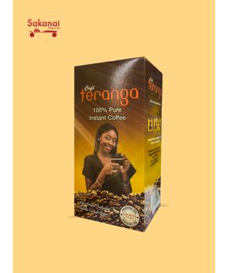 CAFE TERANGA SACHETS 100G