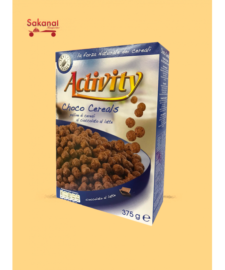 CEREALES ACTIVITY BOULES...