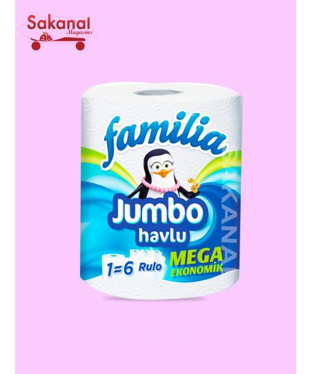 ESSUIE TOUT JUMBO FAMILIA...