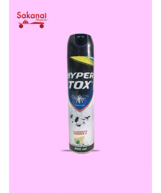 POMPE INSECTICIDE HYPER TOX...
