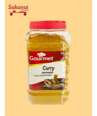 CURRY GOURMET EPICE  800G