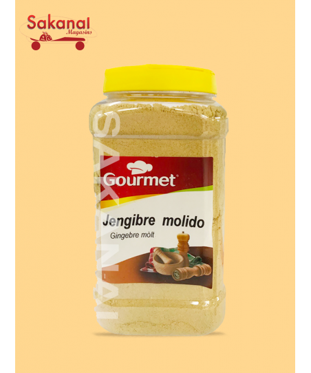 GINGEMBRE GOURMET  EPICE 700G