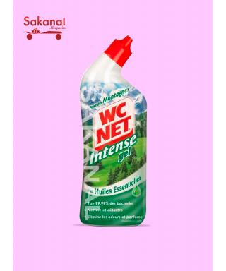 NETTOYANT WC VERT CANARD 750ML