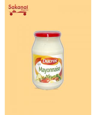 MAYONNAISE DUCROS  235G