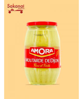 MOUTARDE AMORA 915G GM