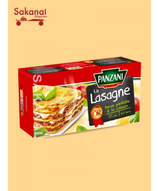 PATE PANZANI LASAGNE 500G