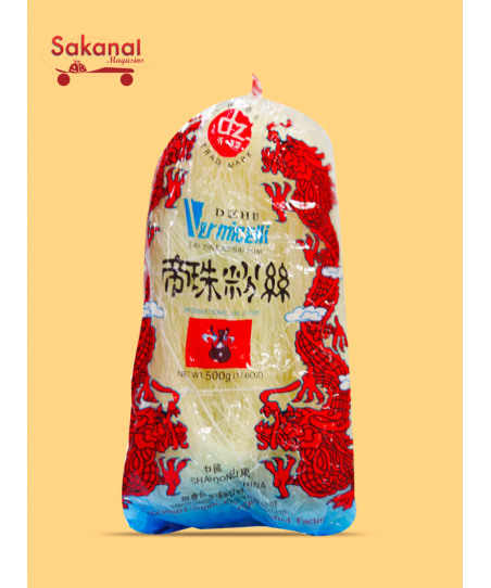VERMICELLE CHINOIS 500G