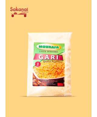 GARI MOURAFA 200G