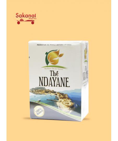 THE NDAYANE BLANC 200G