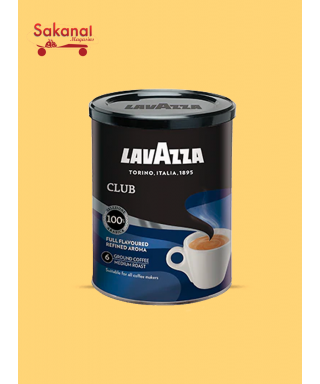 CAFE LAVAZZA 250G