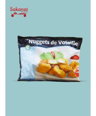 NUGGETS DE VOLAILLE HALAL 280G