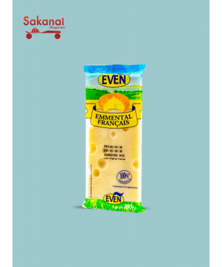 EVEN FROMAGE EMMENTAL 250G