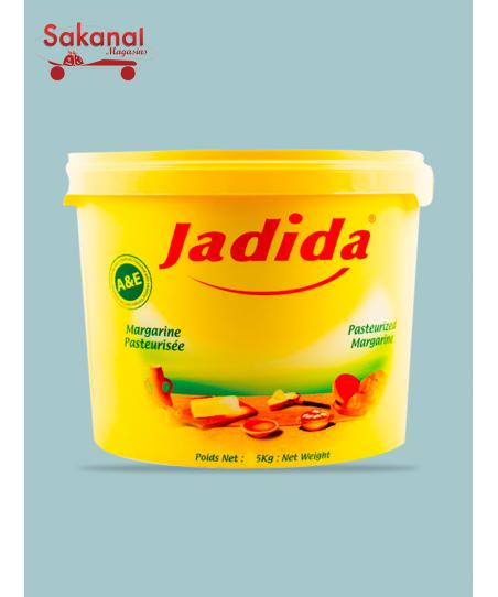 MARGARINE JADIDA  5KG