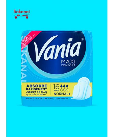 VANIA MAXI PLUS NORMAL X16